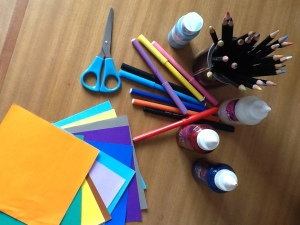 Creative materials
