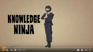 Knowledge ninja